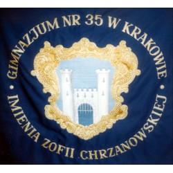Gimnazjum nr 35 w Krakowie